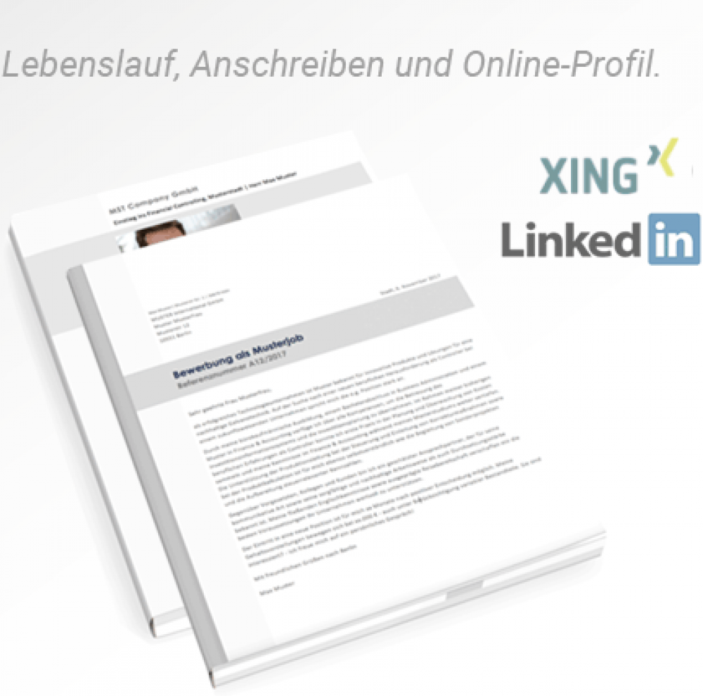 Upgrade vom Business- zum Executive-Paket