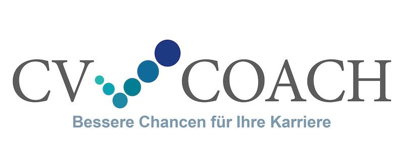 Logo CV Coach